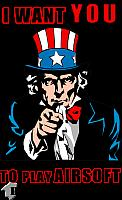 OP Uncle Sam