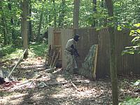 Airsoft Simulations: CP: Cuba 3 May 30 2009 - ET Airsoft NJ