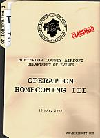 OP Homecoming III